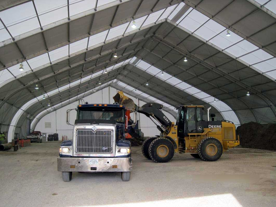 Allsite Temporary Structure Solutions