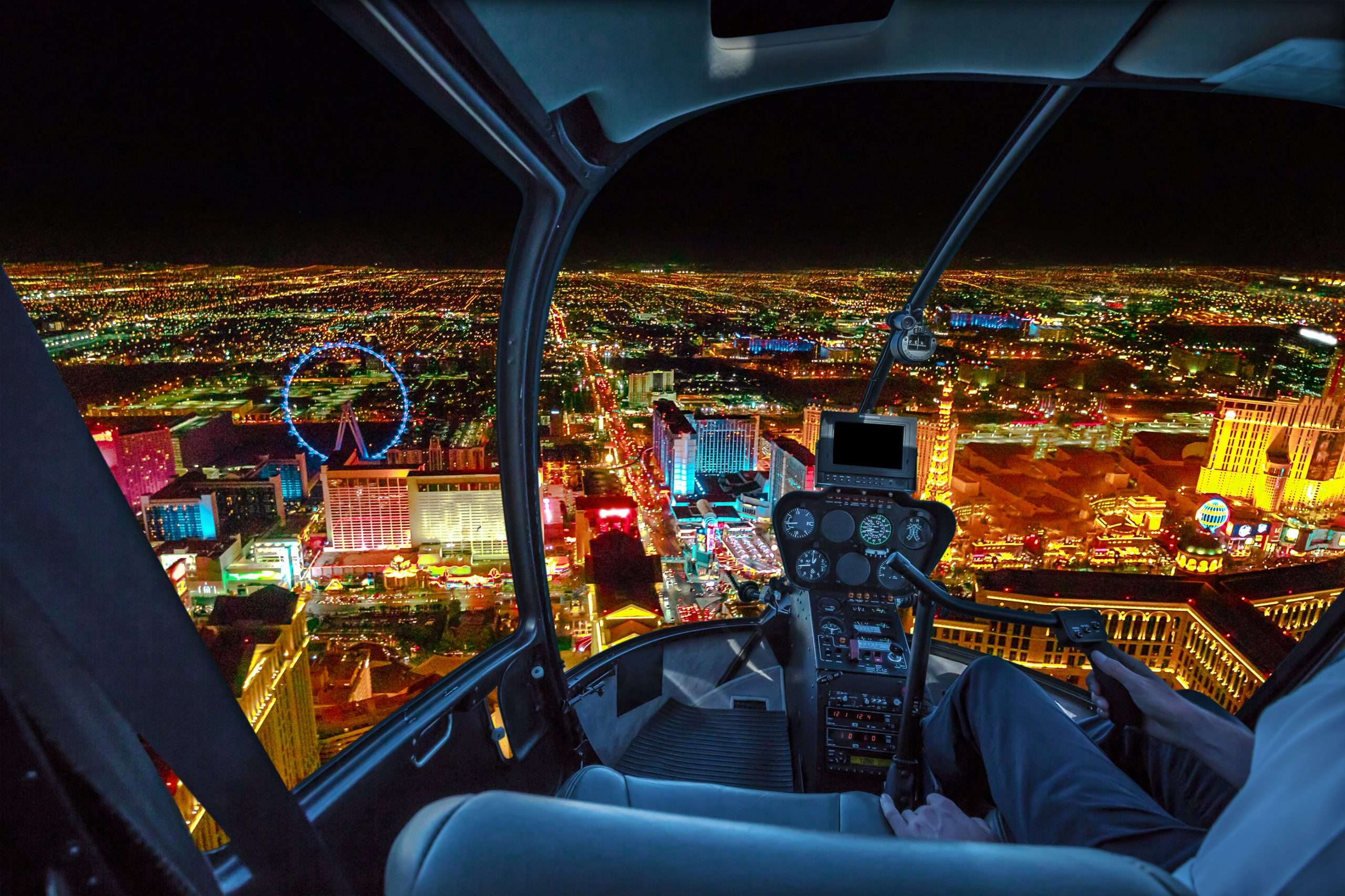 NBAA-BACE Aviation Convention Lands in Las Vegas