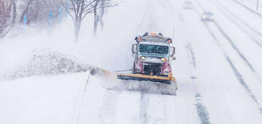 Challenges and Solutions for Road Salt Storage
