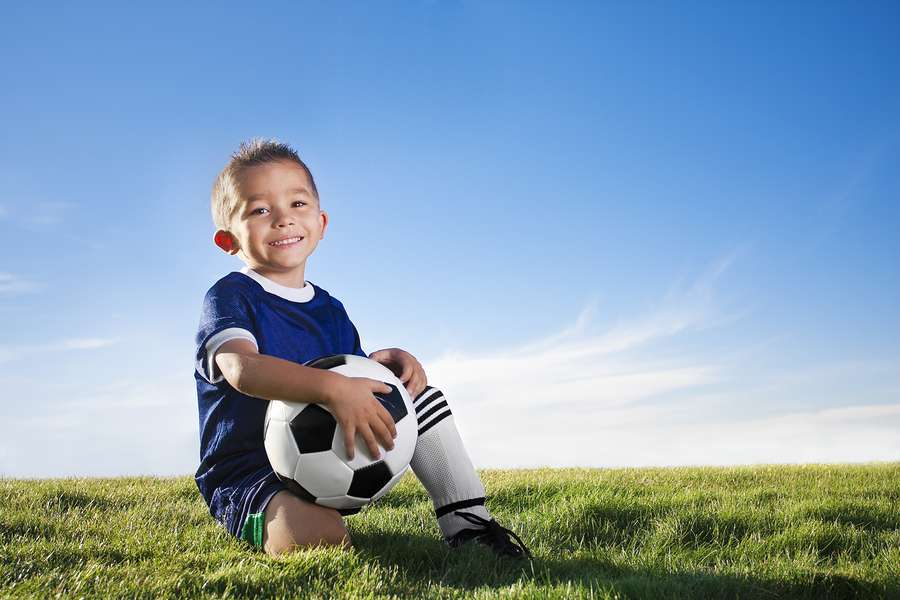 Invest In Youth Soccer to Build More Competitive US Teams