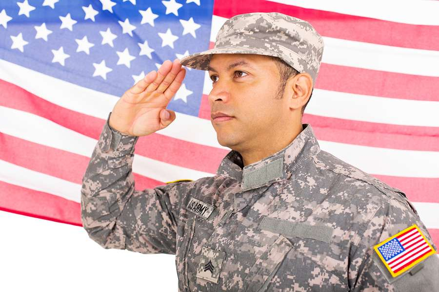 Allsite Salutes Active Military on Independence Day