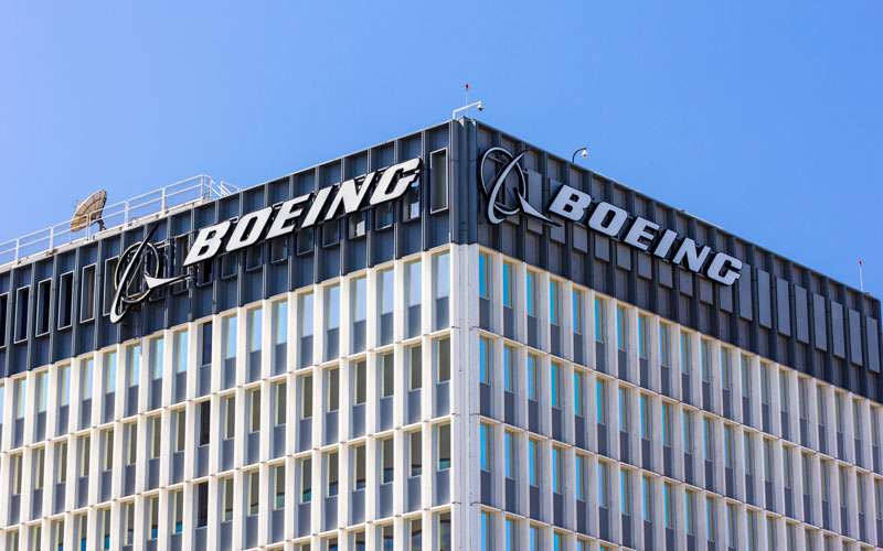 Boeing Looks Better Than Ever at its 100th Anniversary