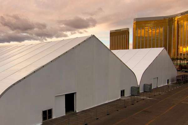 Why Clear Span Buildings are a Perfect Fit for Trade Shows