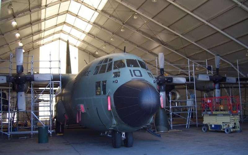 4 Crucial Characteristics of a Clear Span Hangar