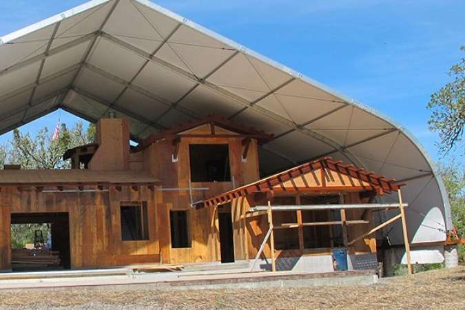 What can Construction Enclosures Do for You?