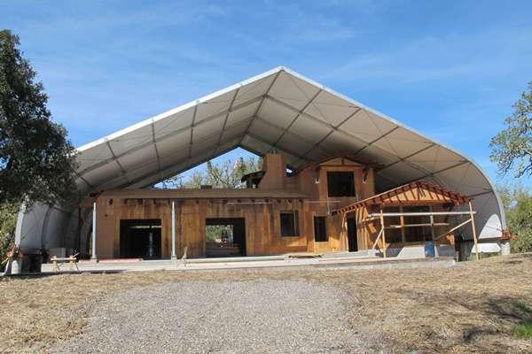 construction enclosures