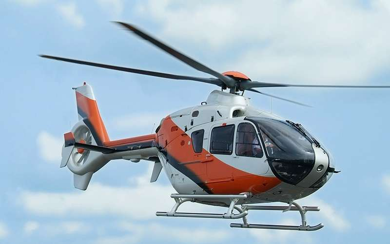 Protect Your Rotorcraft with a Helicopter Hangar