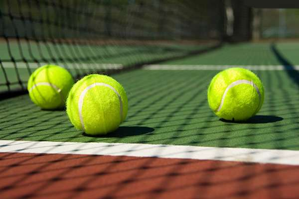 8 Advantages of Tension Fabric Tennis Courts