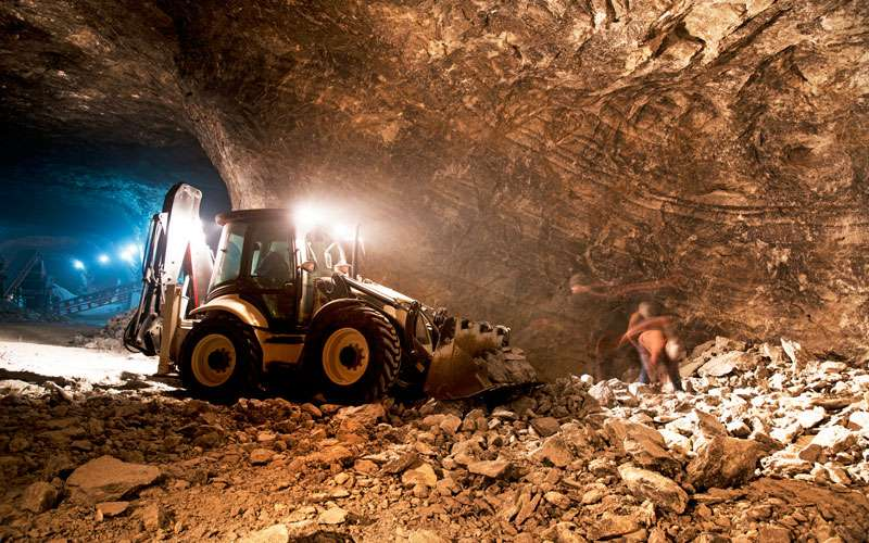 MINExpo 2016 in Las Vegas this September – Mining Event of the Year