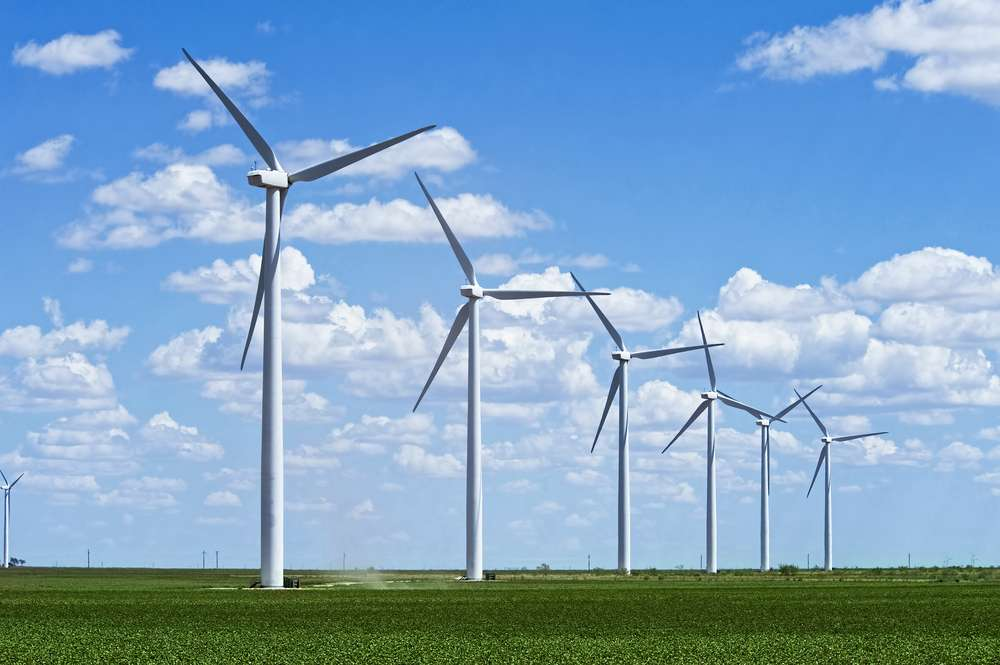 Fabric Building Solutions for Solar and Wind Projects
