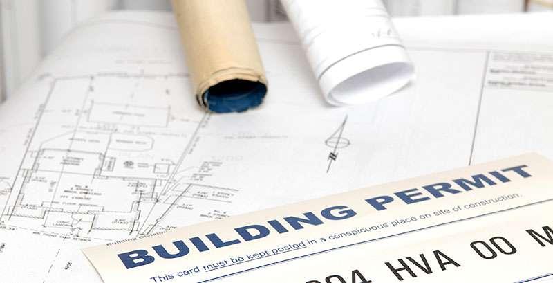 Temporary Building Permits
