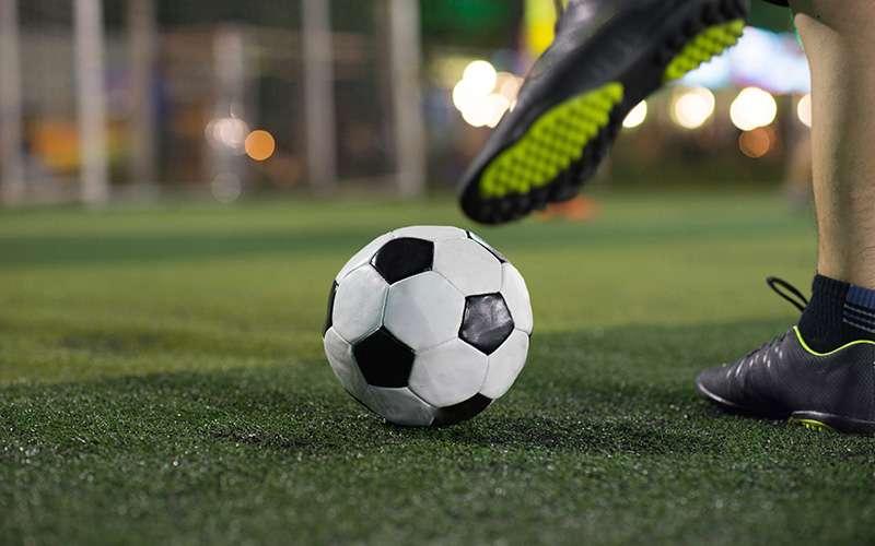 The Stadium of the Future: Temporary Soccer Stadium