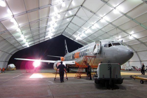 11062, Jetstar Hangar, PVC, 2010, FS 1 lo res